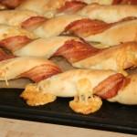 Smaskigt baconbröd – storfavorit!