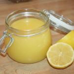Krämig lemon curd – en hemgjord sötsyrlig läckerhet