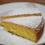Mjuk kaka med saffran – en härlig julkaka!
