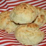 Lyxa till tillvaron med nybakade scones!