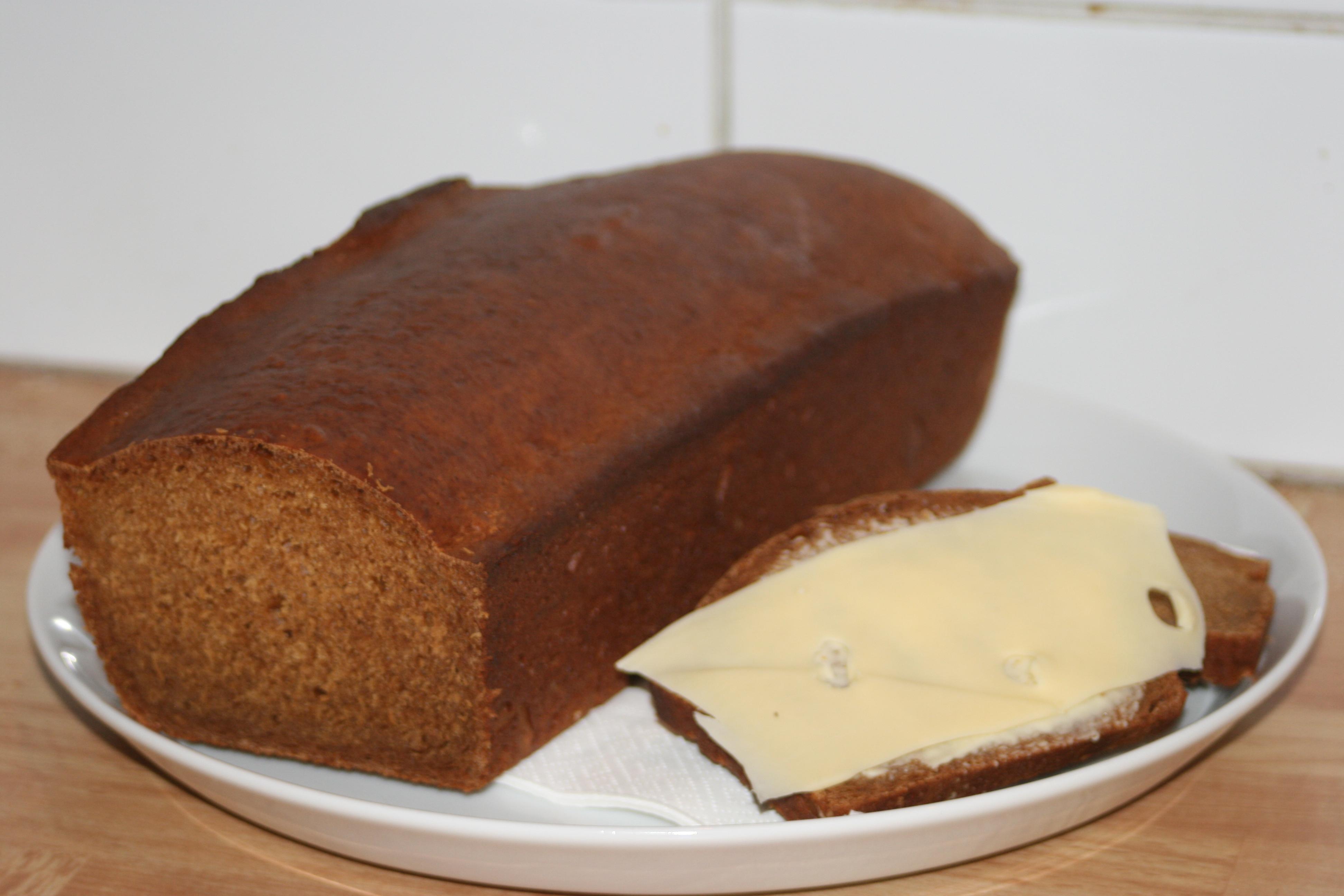 bröd med filmjölk
