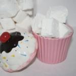 Färska marshmallows med vanilj eller citronsmak – OJ så gott!