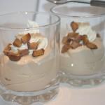 Läcker dumlefluff – underbar dessert eller perfekt tårtfyllning!