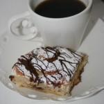 Läckra vetebullar med vanilj och choklad – en riktig fikafavorit!