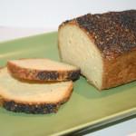 LCHF-formbröd/rostbröd – baka glutenfritt!