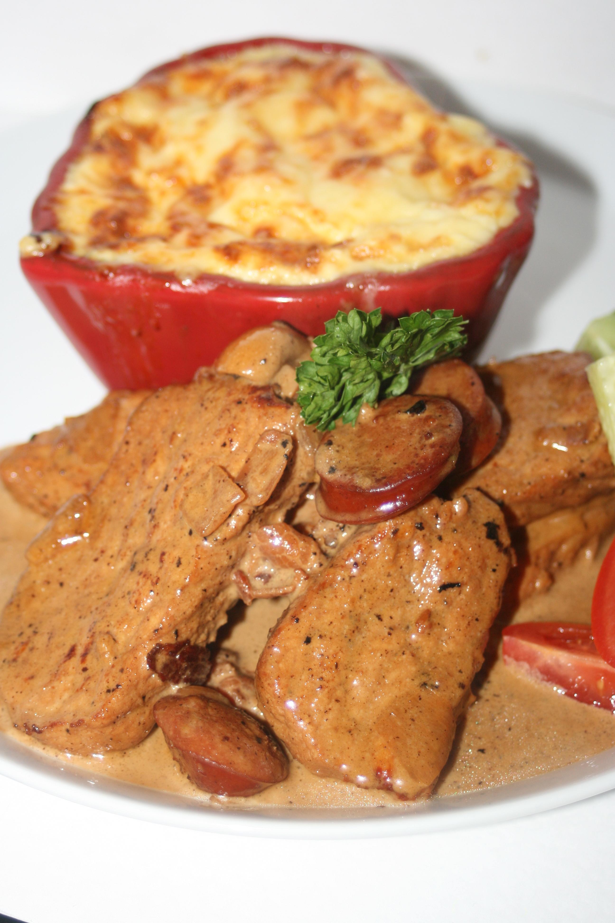 korv nötkött recept