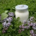 Syrensocker – baka med blommigt strösocker!