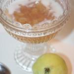 Äppelkräm med kanel och vanilj – ta vara på alla härliga äpplen!