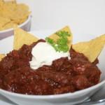 Smakrik chiligryta – långkok med mexikanska smaker!