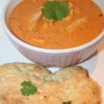Kryddig chicken tikka masala – indiskt från grunden!