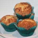 Kanelbullemuffins – kanelbulle i muffinsformat!