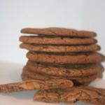 Dulche-de-leche-cookies – ljuvliga kolakakor!