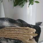 Stompa – smakrikt bröd i stekpannan!