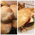Fluffiga hamburgerbröd med hemlig ingrediens!