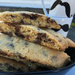 Chocolate-chip-cookies-snittar!