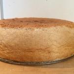 Världens bästa tårtbotten!
