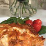 Lasagne – en klassiker!